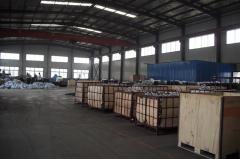 Qingdao Hisender Rigging Hardware Co., Ltd.