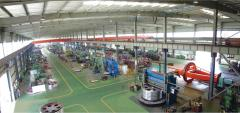 Yangtze Precision Machinery &Technology Co., Ltd.