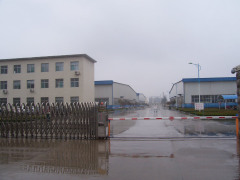 Qingdao MK CST Machinery Co., Ltd.