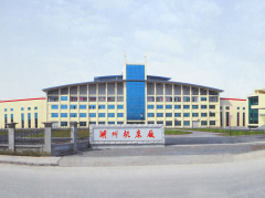 Huzhou Machine Tool Works Co., Ltd.