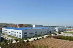 HENAN POUL TECH MACHINERY CO., LTD.