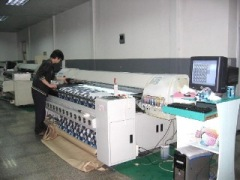 Hangzhou Wensli Silk Printing & Dyeing Co., Ltd.