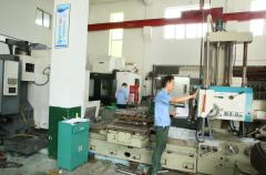 Zhejiang Taizhou Huangyan Jingzheng Mould Co., Ltd.