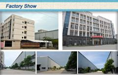 Jiangxi Liansheng Technology Co., Ltd.