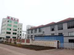 Wuyi Xiongchang Hardware Manufacturing Co., Ltd.