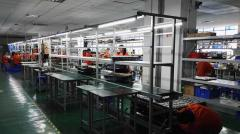 Shenzhen BringYourHope Electronics Co., Ltd.