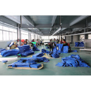Suzhou High-Ten Sports Equipment Co., Ltd.