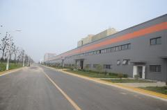 QINGDAO MEGALITH TYRE CO., LTD.