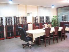 Xiamen Langxue Spectacles Co., Ltd.