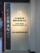 Jiangsu Vibrancy International Trading Co., Ltd.
