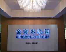 Shenzhen Kingbolai Industrial Co., Ltd.
