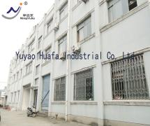 Yuyao Huafa Industrial & Trade Co., Ltd.