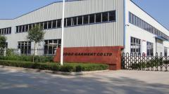 JOSO (Shuncheng) Garment Co., Ltd.