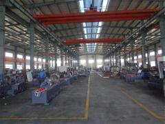 Lanxi Haide Machine Tool Co., Ltd.