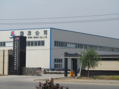 Hebei Boyang Hardware Wire Mesh Products Co., Ltd.