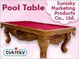 Sunisky Marketing Products Co., Ltd.