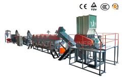 Zhangjiagang City Quantai Plastics & Rubber Machinery Co., Ltd.