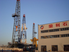 Shandong Rongli Petroleum Machinery Co., Ltd.