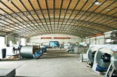 Guangzhou Yoki Machinery Import & Export Co., Ltd.