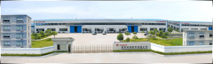 Taizhou Zhedong Machine Tool Accessory Co., Ltd.