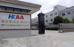 HK AA Industrial Co., Limited