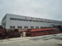 Qingdao Stable Steel Structure Co., Ltd.