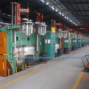 Qingdao Qishengyuan Mechanical Manufacturing Co., Ltd.