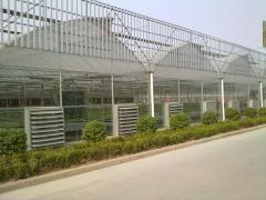 Greenhouse and Gardening Co., Ltd.