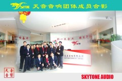 Guangzhou Skytone Audio Co., Limited