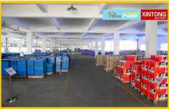 Jiaxing Xintong Battery Co., Ltd.