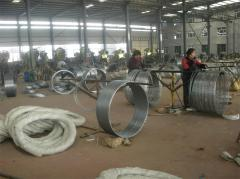 SHENZHOU ANDESEN WIRE FENCING CO., LTD.