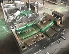 Taizhou Huangyan Qinsheng Mould Co., Ltd.