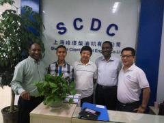 Shanghai Client Diesel Engine Co., Ltd.