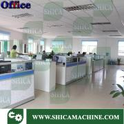 Shica Machinery Limited