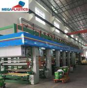 Guangzhou Mega Plastics Manufacturing Co., Ltd.