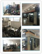 Taizhou Baiying Printing Co., Ltd.