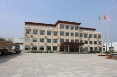 Shandong Ningjin Hongye Auto Parts Co., Ltd.