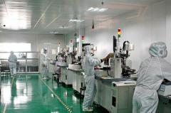 Ningbo Haishu Kaiau Electronics Co., Ltd.