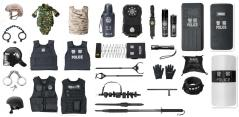 Jiangsu Likon Police Equipment Manufacturing Co., Ltd.