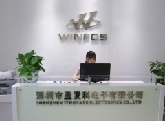 Shenzhen Winfos Electronics Co., Limited