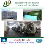 Borui Precision Technology Co., Ltd.