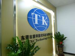 TK CNC TECHNOLOGY CO., LTD.