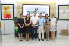 Guangdong Uphos Sports Co., Ltd.