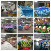 Zhongshan Winbo Amusement Equipment Co., Ltd.