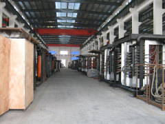 Shanghai Fortune Electric Co., Ltd.