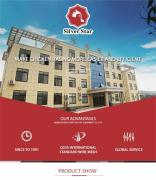 Henan Silver Star Poultry Equipment Co., Ltd.