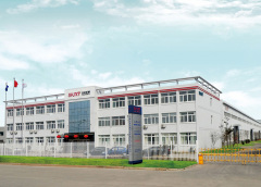 Shanghai Shunky Machinery Co., Ltd.