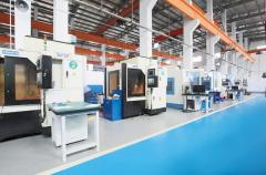 Suzhou City New Forint Mould Co., Ltd.