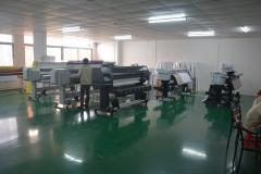 Dongguan Yide Banner Produce Co., Ltd.