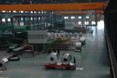 Qingdao Jitai Aluminium Co., Ltd.